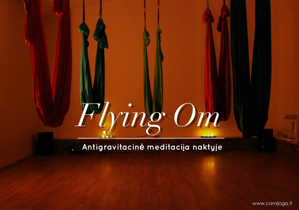 Flying OM