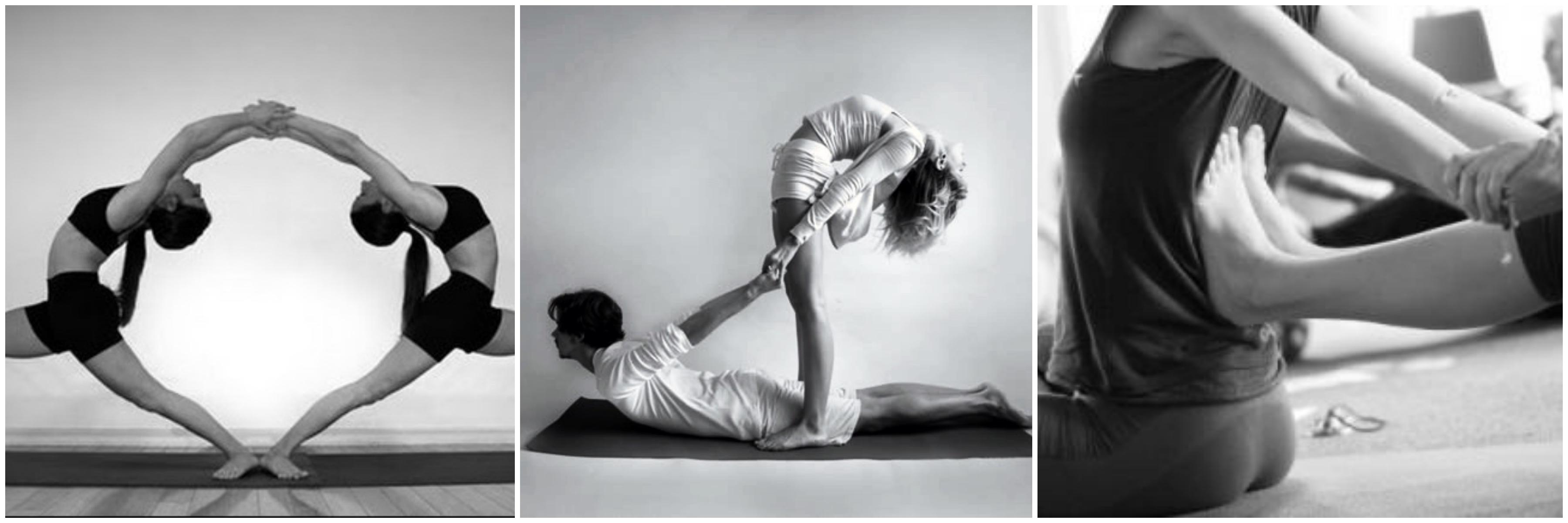 Joga Porose ir Thai masažas [event]