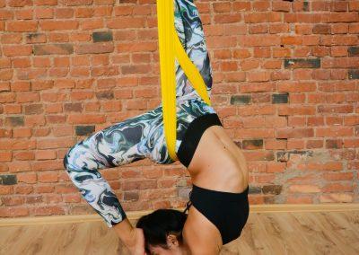 Camiyoga - oro joga 15