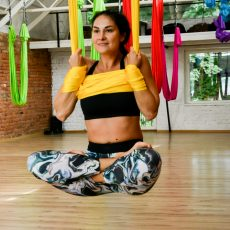 Camiyoga - oro joga 19