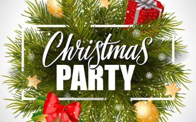 Kalėdinis vakarėlis su CamíYoga