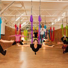 oro joga kursai
