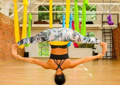 oro joga aerial yoga camiyoga