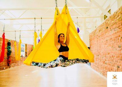 oro joga aerial yoga camiyoga caille shakti 1