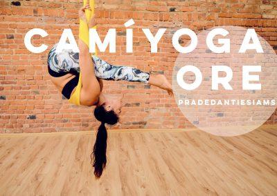 oro joga camille shakti didesnis