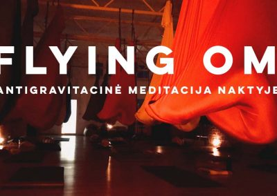 oro joga meditacija camiyoga