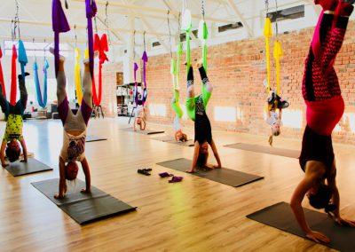 vaiku joga oro joga camiyoga 4