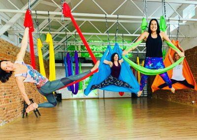 oro joga aerial yoga camiyoga 5CAEA13
