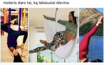 Tarp Lietuvos ir Naujosios Zelandijos gyvenanti jauna moteris daro tai, ką labiausiai dievina @15min.lt straipsnis