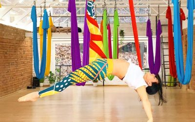 2 Jogos Žingsnis Niyama – Svadhyaya principas